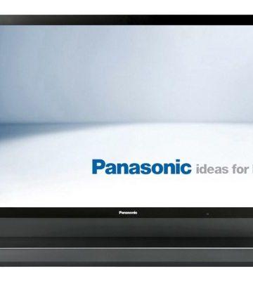 103 ZOLL PLASMA FULL HD – PANASONIC TH-103PF10EK