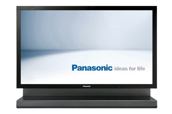 103 ZOLL PLASMA FULL HD – PANASONIC TH-103PF10EK