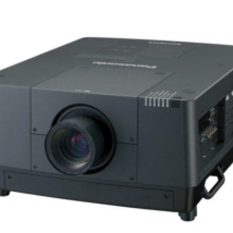 16000 LUMEN XGA-PANASONIC PT-EX16KE