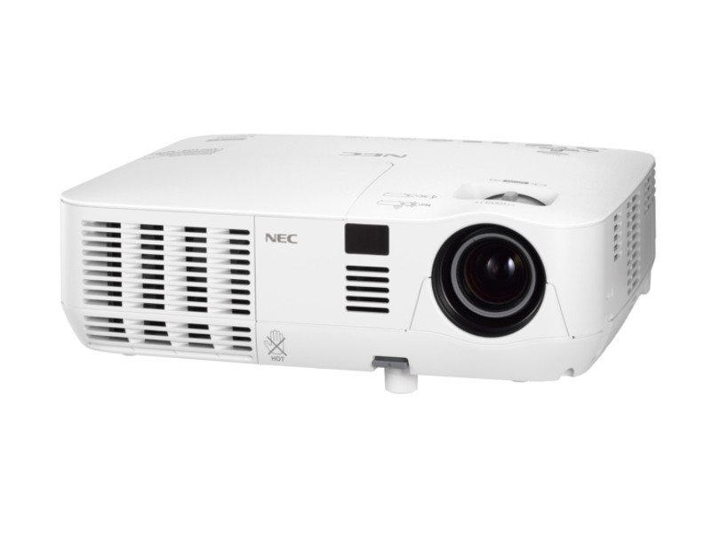 2300 LUMEN XGA – NEC V230X XGA-PROJEKTOR
