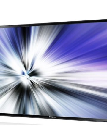 46 ZOLL MULTI-TOUCH DISPLAY – SAMSUNG ME46C