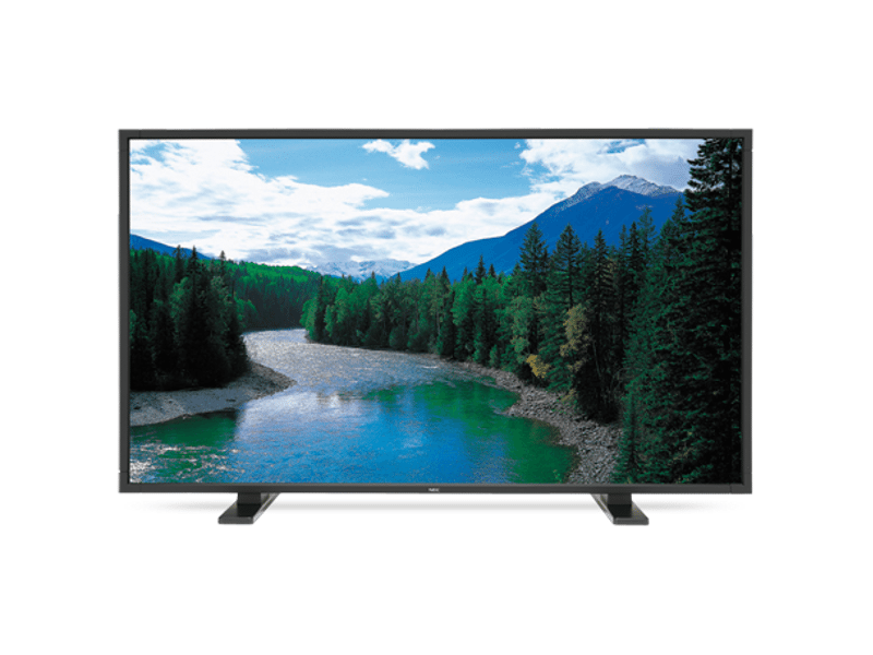 52 ZOLL DUAL-TOUCH DISPLAY – NEC 5220