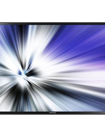 55 ZOLL MULTI-TOUCH DISPLAY – SAMSUNG ME55C