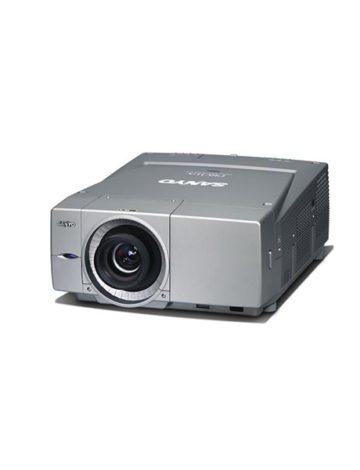 6500 LUMEN XGA – SANYO PLC-XF60A