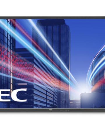 80 ZOLL LED LCD – NEC V801