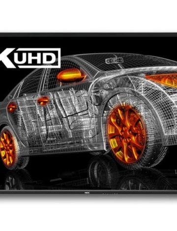 98 ZOLL LED LCD 4K UHD – NEC MULTISYNC X981UHD-2