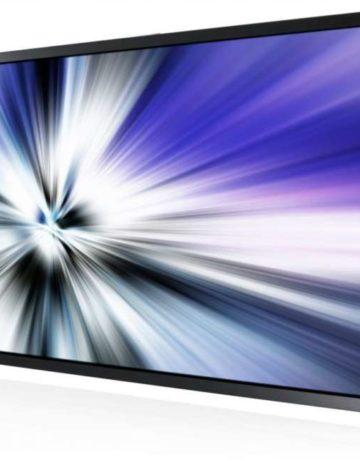 Touch-Overlay für 65 Zoll Samsung ME65B CY-TM65LBC
