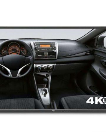65 ZOLL LED LCD 4K UHD – NEC MULTISYNC X651UHD